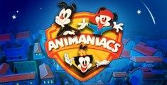 Steven Spielberg's 'Animaniacs' are back!