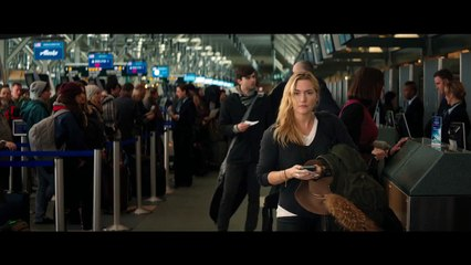 The Mountain Between Us   1 2017 Idris Elba Kate Winslet Action Movie Hd Full Movies