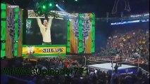 Mark Henry & Big Show vs Randy Orton & Sheamus WWE Smackdown April 19th 2013
