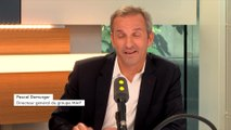 """Pascal Demurger (MAIF) : """"Notre bénéfice recule, mais c'est délibéré !"""""""
