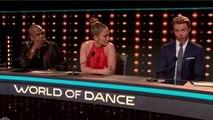 J Lo's 'World of Dance' Gets Huge Ratings