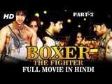 Asli Fighter 2015 Hindi Dubbed Part 2 3 Video Dailymotion