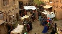 Lanzamiento Telenovela La tierra prometida la novela que continuará la historia de Moisé