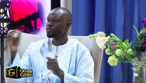 REPLAY - QUARTIER GENERAL - Invités : OUSMANE SONKO & DJIBY DRAMÉ - 31 Mai 2017 - Partie 2