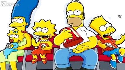 Gerçeğe Dönüşen Şaşırtıcı Simpson Bölümleri