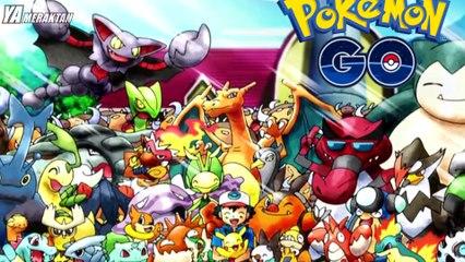 Gerçek Hayatta Var Olan 8 Pokemon