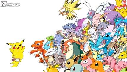 Gerçek Hayatta Var Olan 10 Pokemon