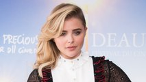 Chloe Grace Moretz 'Appalled' By 'Red Shoes' Marketing Campaign