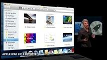 iPad Air, Mac Pro, and lots of Retina  Apple's fall 2013 event
