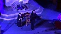 Soeur Faustine 7-Le tableau