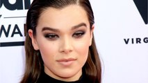 Hailee Steinfeld May Star In Transformers Bumblebee Spinoff