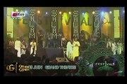 REPLAY - QUARTIER GENERAL - Invités : OUSMANE SONKO & DJIBY DRAMÉ - 31 Mai 2017 - Partie 1