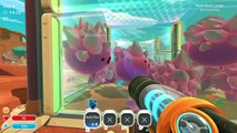 Indie Game Review: Slime Rancher   Fun Farming Game   Great Indie Games on Steam Farm Trac