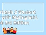 read  Top Notch 2 Student Book with MyEnglishLab 3rd Edition 4105b2b0