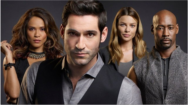 Lucifer Saison 2 Episode 18 Serie Streaming VF Gratuit