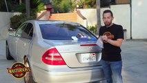 How To Clay Bar Your Car - Auto De234 Car Care