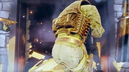 Tom Clancy's Rainbow Six Siege – Gameplay Trailer Fall 2015 [ARA]