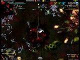 SAS 4: Black Keys & Elite Augment Cores, Opening Black Strongboxes (Level 100 Assault) & M