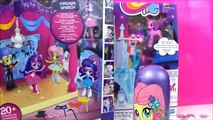 My Little Pony Crystal Empire Castle with Baby Flurry Heart, Princess Cadance, Shining Arm