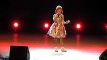 MVI 3109 Голос дети в Белгороде. Благотворительный концерт. Ярослава