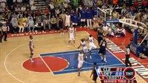 Il y a 10 ans, LeBron James marquait les 25 derniers points de son équipe en finale de Conférence