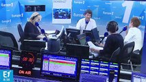 Journal de Roland Garros - Tsonga, sept minutes et puis s'en va !
