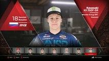 MXGP 3:The Official Motocross Video Game|MX2|Vsevolod|Yamaha YZ250F|PC/PS4/Xbox 2017