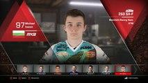 MXGP 3:The Official Motocross Video Game MX2 MIchael Ivanov KTM 250 SX-F PC/PS4/Xbox 2017