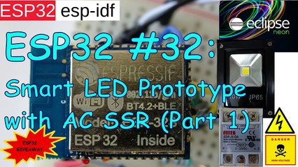 ESP32 Resource | Learn About, Share and Discuss ESP32 At