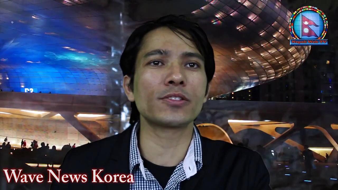 wave news south koreadsfe