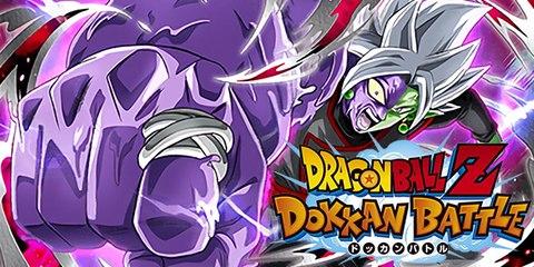 DBZ Dokkan Battle : Le Dokkan de Gattai Zamasu