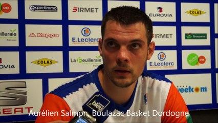 Conférence de presse : BBD - Le Havre