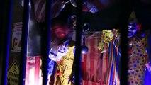 VLOG - Petites Frayeurs pour Swan à Kingoland - Manèges parc d'attractions