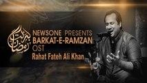 Rahat Fateh Ali Khan - Barkat-e-Ramzan