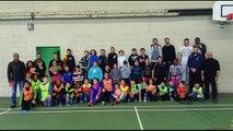 City Rugby Tour : comité départemental du Tarn