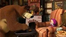 マーシャと熊 シリーズ13