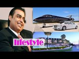 Mukesh ambani privet jets & cars collection,Houses & charitys,Luxurious Lifestyle Income &Net Worth