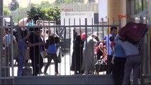 Hatay Suriyeliler Ramazan ve Bayram Tatiline Gidiyor
