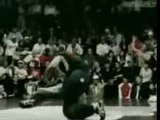 Breakdance number one - Danse Hip Hop - Rap - Stepping