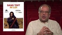 """Laurent Delmas présente """"Sans toit ni loi"""""""
