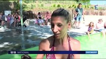 Baignade : une première piscine municipale bio en Belgique