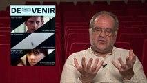 """Laurent Delmas présente """"Devenir"""" un programme de 3 courts métrages tournés en région Grand Est"""