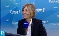 Marielle de Sarnez, invitée de Fabien Namias sur Europe1 - 310517