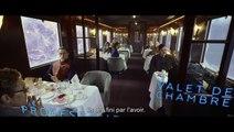 Découvrez les suspects du Crime de l'Orient-Express en bande-annonce