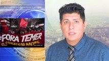 amerique-latine-venezuela-mexique en crise democratique | LATINOATV