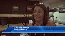 """D!CI TV : Gap : La mère de Jules Bianchi ouvre """"La boulangerie du Jules"""""""