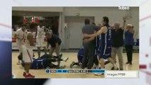 Basket : L'UJAP Quimper monte en Pro B