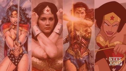 Finalmente temos um filme da Mulher Maravilha! Porque isso importa?