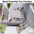 WATCH HOW CARS CRUSH IN CRUSHER''''''''''''funny videos and prank calls funny clips funny cats funny moments funny fails funny pranks funny animals funny commercial funny clipimran khan media talk imran khan imran khan speech imran khan pti imran khan pre