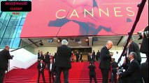 Uma Thurman and Jessica Chastain dazzle at Cannes Closing Gala